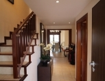4 bed apartment in