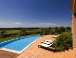 MODERN, 4 BEDROOM GOLF VILLA, Alcantarilha, Silves